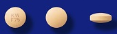 フルボキサミンマレイン酸塩錠75mg「アメル」
