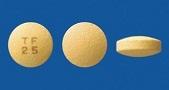 フルボキサミンマレイン酸塩錠25mg「タカタ」
