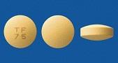 フルボキサミンマレイン酸塩錠75mg「タカタ」