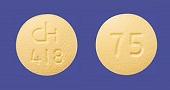 フルボキサミンマレイン酸塩錠75mg「CH」