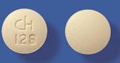 アムロジピンOD錠2.5mg「CH」