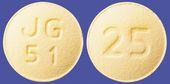 フルボキサミンマレイン酸塩錠25mg「JG」