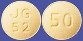 フルボキサミンマレイン酸塩錠50mg「JG」