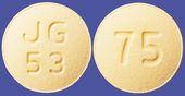 フルボキサミンマレイン酸塩錠75mg「JG」