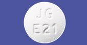 シルニジピン錠5mg「JG」