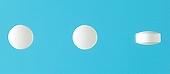 バルプロ酸Na錠100mg「フジナガ」[抗てんかん剤、躁病・躁状態治療剤]