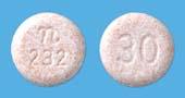ランソプラゾールOD錠30mg「日医工」[消化器用剤]