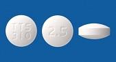 リセドロン酸Na錠2.5mg「タカタ」