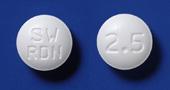 リセドロン酸Na錠2.5mg「サワイ」