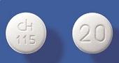 プロピベリン塩酸塩錠20mg「JG」