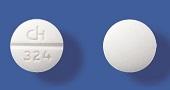 ジルチアゼム塩酸塩錠60mg「CH」
