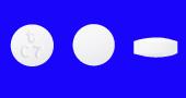 ビソプロロールフマル酸塩錠2.5mg「テバ」