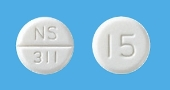 ピオグリタゾン錠15mg「NS」