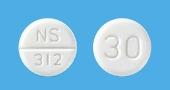 ピオグリタゾン錠30mg「NS」