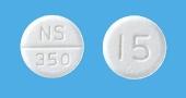 ピオグリタゾンOD錠15mg「NS」