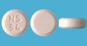 エナラプリルマレイン酸塩錠2.5mg「日新」