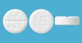 ピオグリタゾンOD錠15mg「DSEP」