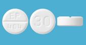 ピオグリタゾンOD錠30mg「DSEP」