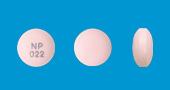 ミルナシプラン塩酸塩錠12.5mg「NP」