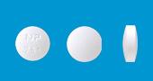 クロルフェネシンカルバミン酸エステル錠125mg「NP」