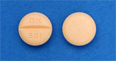 ドパコール配合錠L250