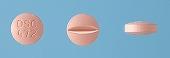 リクシアナ錠30mg[下肢整形外科手術施行患者における静脈血栓塞栓症の発症抑制]