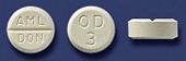 ドネペジル塩酸塩OD錠3mg「アメル」