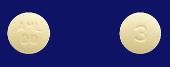 ドネペジル塩酸塩錠3mg「アメル」