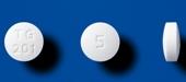 ドネペジル塩酸塩錠5mg「タナベ」