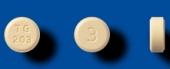 ドネペジル塩酸塩OD錠3mg「タナベ」
