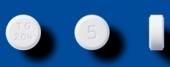 ドネペジル塩酸塩OD錠5mg「タナベ」