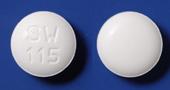 ベナゼプリル塩酸塩錠10mg「サワイ」