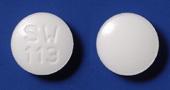 ベナゼプリル塩酸塩錠2.5mg「サワイ」