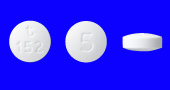 ドネペジル塩酸塩錠5mg「テバ」