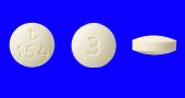 ドネペジル塩酸塩OD錠3mg「テバ」