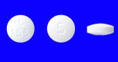 ドネペジル塩酸塩OD錠5mg「テバ」