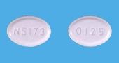 トリアゾラム錠0.125mg「日新」