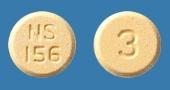 ドネペジル塩酸塩OD錠3mg「日新」