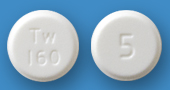 アレンドロン酸錠5mg「トーワ」