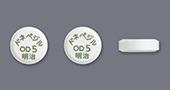 ドネペジル塩酸塩OD錠5mg「明治」