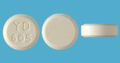 ドネペジル塩酸塩OD錠3mg「YD」