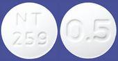 ドキサゾシン錠0.5mg「NP」