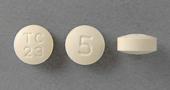 プロテカジンOD錠5