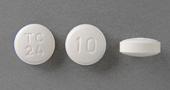 プロテカジンOD錠10