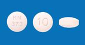 パロキセチン錠10mg「KN」