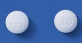 パロキセチン錠20mg「TCK」