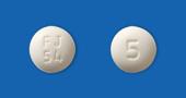 パロキセチン錠5mg「F」