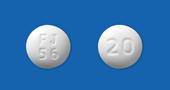 パロキセチン錠20mg「F」