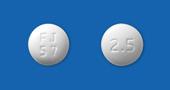 リセドロン酸Na錠2.5mg「F」