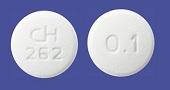 タムスロシン塩酸塩OD錠0.1mg「CH」